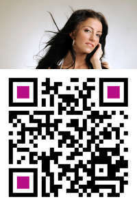 QR Girls: A Sexy Introduction to QR Codes | QRiousCODE | Scoop.it