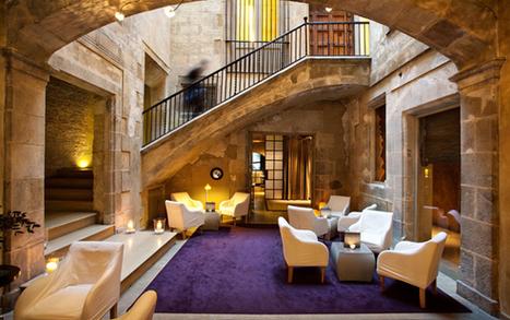 Sofisticação medieval no Hotel Neri em Barcelona | Dicas de Viagem Europa | Scoop.it