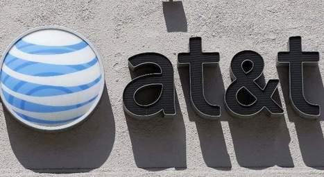 AT&T comprará Time Warner por más de 80.000 millones de dólares - elEconomista.es | Tecnología | Scoop.it