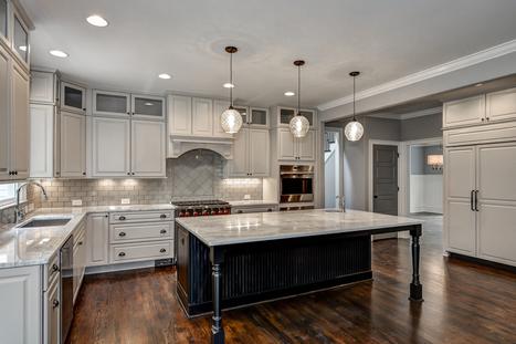 4502 Lake Forrest Drive | CHASTAIN PARK Home for Sale Atlanta | Atlanta GA Real Estate | Scoop.it