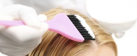 Grazia - Nieuwe, prachtige haartrend: rosé-goud haar | kapsel trends | Scoop.it