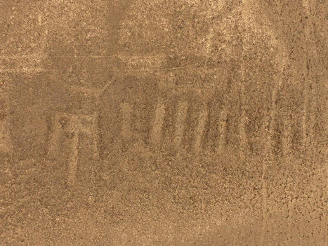 New Geoglyph Found near Nazca Lines | Archaeology | Sci-News.com | News in Conservation | Scoop.it