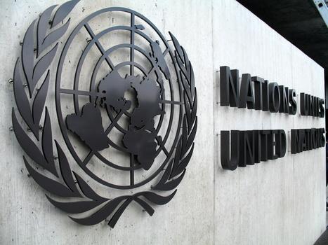 Un rapport de l'ONU pour repenser les liens entre droit d'auteur et droits de l'Homme | Libertés Numériques | Scoop.it