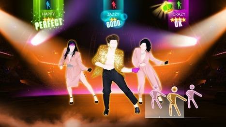 """Just Dance 2014, dans les coulisses d'un blockbuster à la française - TF1   """"just dance 2014""""   Scoop.it"""