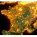 Eclairage nocturne des bâtiments : extinction des feux le 1er juillet prochain   Artisanat Landes   Scoop.it