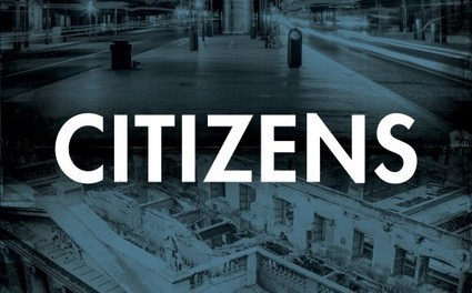 Book Review: Citizens - Kevin Curran | The Irish Literary Times | Scoop.it