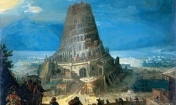 Scientific Babel by Michael Gordin review – the hunt for a common language | Doctorat XXIe siècle | Scoop.it