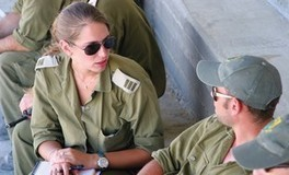 IDF project offers hi-tech training to girls | Educational Technology - Yeshiva Edition | Scoop.it