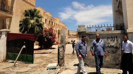 Gunmen shoot and kill Libyan cmdr. in Benghazi - Press TV | Saif al Islam | Scoop.it