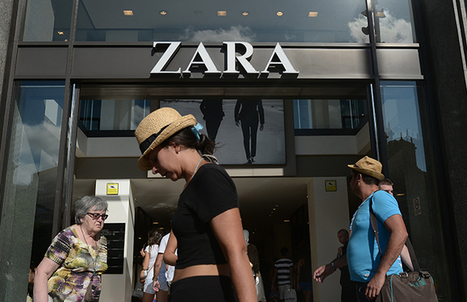 Zara's Agile Project Management Advantage - Investopedia | Systems thinking | Scoop.it