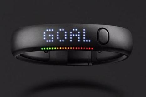 Nike's latest wearable technology: FuelBand SE - CNBC.com | Technology in Business Today | Scoop.it
