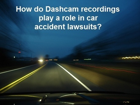 Car and Truck Accidents with Video Camera in the Vehicle | David Azizi Personal Injury | Scoop.it