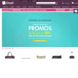 visitez le site promophiles et trouvez les bons de remises de la boutique gsell | codes promos | Scoop.it