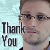 Say Thank You | Thank You Ed Snowden | Safeguard your Emails & Files from Government agencies & Hackers | Scoop.it