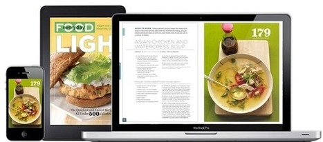 TasteBook - Cookbooks, recipes, and friends | Personal | Scoop.it