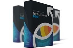 Traffic Fusion [GET] Unlimited Free Visitor Only 1 Click SEO Tools | Free Live Streams TV | Scoop.it
