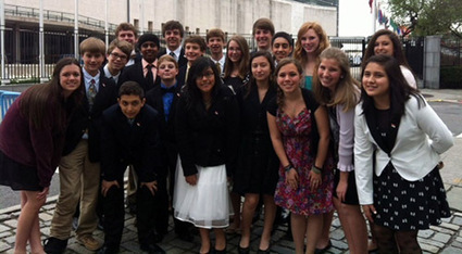 Fulton County Schools Home   Model United Nations   Scoop.it