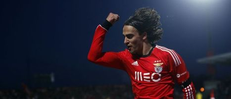 Notícias ao Minuto - Markovic só a partir dos 35 milhões   Benfica   Scoop.it