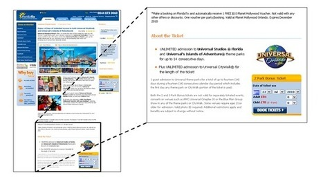 Why The Fold Is A Myth - And Where To Actually Put Your Calls To Action   Social Animals   Scoop.it