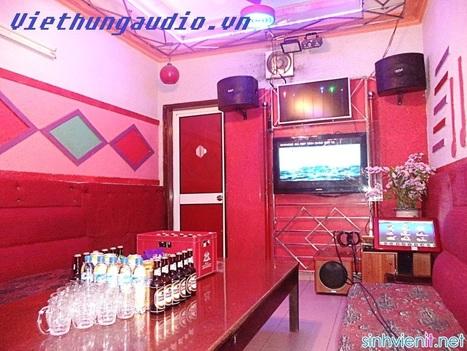 Lắp đặt karaoke vi tính - Việt Hưng Audio | Lắp đặt âm thanh hội nghị | Scoop.it