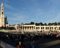 Dia Nacional do Peregrino a 13 de outubro | imissio | Scoop.it