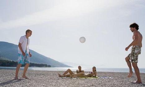 La importancia de desconectar por completo durante las vacaciones de verano | desdeelpasillo | Scoop.it