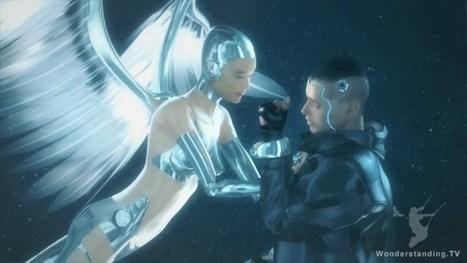 Official Love Like Aliens Short Film HD - YouTube | Cinema Zeal | Scoop.it