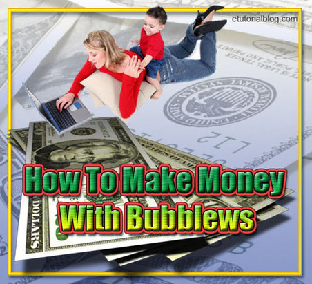 Most Convenient Way To Make Money With Bubblews | SEO | Scoop.it