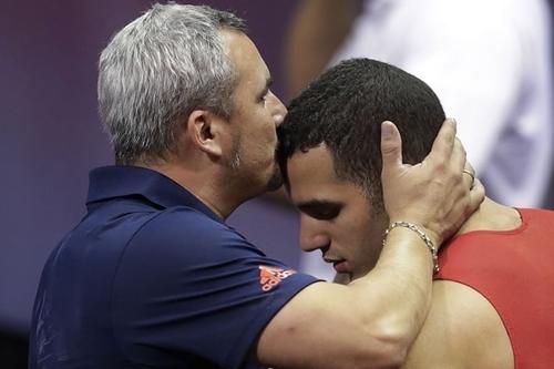 Leyva derrota a Orozco; ambos van a Londres – Más Deportes – Juegos Olímpicos – mediotiempo.com