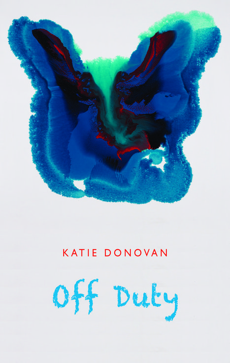 Poetry Programme Poem Of The Week: Still Well by Katie Donvan | The Irish Literary Times | Scoop.it