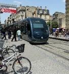 Bordeaux encourage la marche a pied - Environnement Magazine | Sociétédufutur | Scoop.it