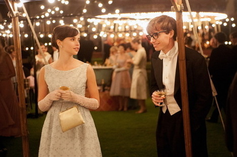 New 'Theory of Everything' Trailer Shows Stephen Hawking's Struggles | #ALS AWARENESS #LouGehrigsDisease #PARKINSONS | Scoop.it