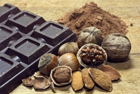 Researchers Develop DNA-based Method For Authenticating Premium Chocolate | Amazing Science | Scoop.it