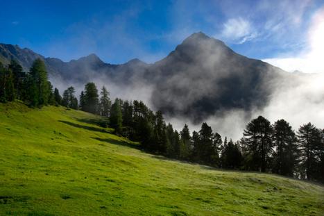 Tourisme durable: les parcs suisses distingués | Ecotourisme | Scoop.it