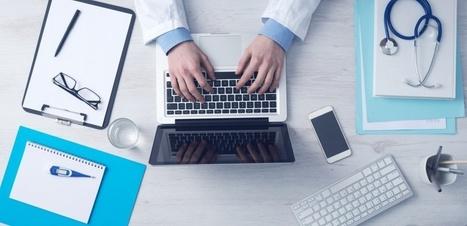 Big data : acceptez-vous de partager vos données de santé ? | TIC&Santé | Scoop.it