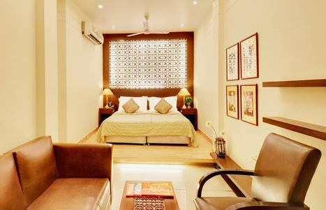 How to Choose the Right Budget Hotels in Delhi | Hotels in Paharganj, New Delhi | Scoop.it
