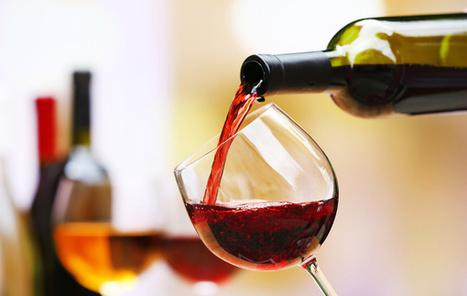 [#SIdO] WiD : la bouteille de vin connectée par NFC !   Hightech, domotique, robotique et objets connectés sur le Net   Scoop.it
