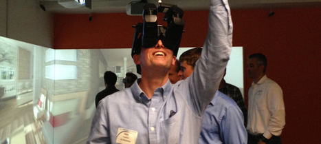 Augmented Reality Highlights at BIM Network Event | DPR Construction | CONSTRUCTION SINGULARITY | Scoop.it