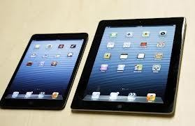 "iPad Mini – A Teacher's Perspective | Switch On - ""iPads in everyday education"" 