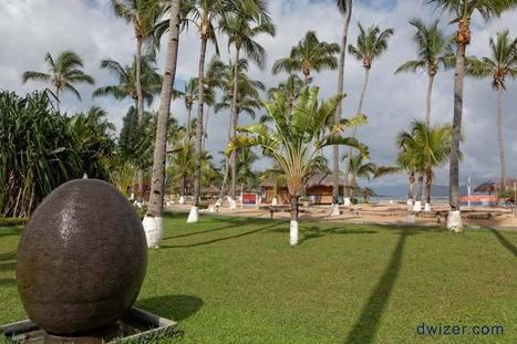 Andilana Beach, séjour de rêve à Nosy Be. - Dwizer Web Booster | Tourisme, voyage, séjour, vacances | Scoop.it