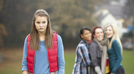 How to handle these 8 types of bullies - Deseret News | #Deletecyberbullying | Scoop.it