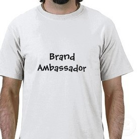 Why Brand Marketers Need More Brand Ambassadors | Social Media Today | The Power of Social Media | Scoop.it
