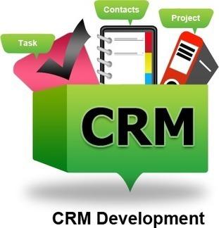 CRM Development | CRM Development Houston Texas | Web Design, Web Development , SEO, Mobile App Topics | Scoop.it