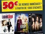 Le marché DVD s'effondre et le Blu-ray stagne en France | PFE | Scoop.it