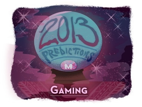 MindSnacks Digest — 2013 Prediction: Educational Games Trump the Gamification of Education | Symetrix | Scoop.it
