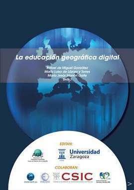 LA EDUCACIÓN GEOGRÁFICA DIGITAL. | Nuevas Geografías | Scoop.it