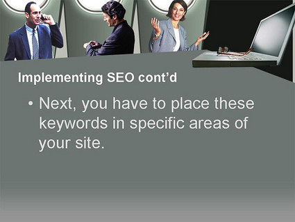 What You Should Know About Web Marketing! | Get more page views | Scoop.it