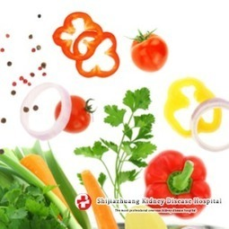 Diet for FSGS Patients : How Much Do You Know | kidney fight | Scoop.it