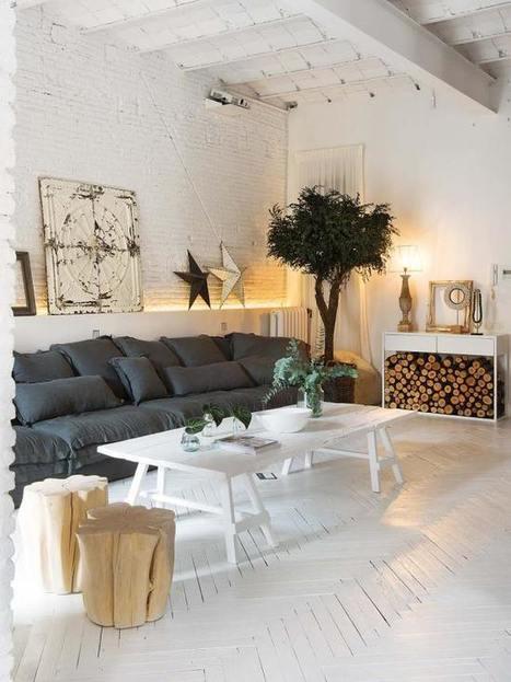 Redonner de l'âme | PLANETE DECO a homes world | décoration interieure | Scoop.it
