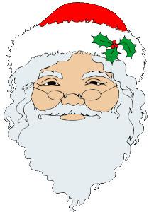 Someone Like Santa Is Coming to Town! | Ejemplos de estrategias de contenidos seleccionados por Eva Sanagustin | Scoop.it